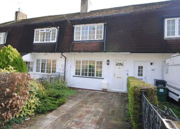 Thumbnail 3 bed terraced house to rent in The Glade, Old Coulsdon, Coulsdon