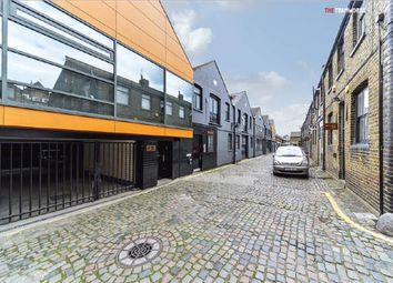 Thumbnail 2 bedroom flat to rent in Tramworks, Unit 17/18, Hatherley Mews, Walthamstow, London