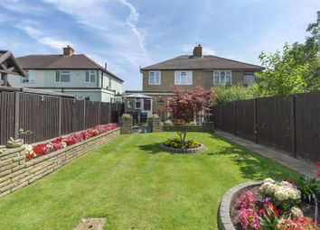 Thumbnail 3 bed semi-detached house for sale in Napier Road, Ashford