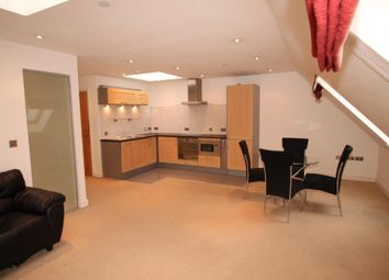1 bed flat to rent in Broad Street, Nottingham NG1