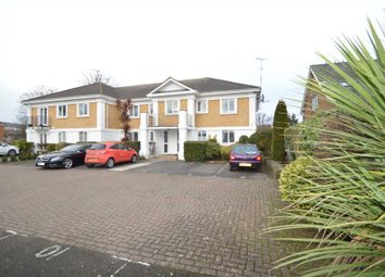Thumbnail 2 bed flat to rent in Simmons Place, Staines