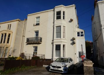 2 bed flat for sale in Park Place, Weston-Super-Mare BS23