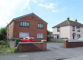 Thumbnail 1 bed flat to rent in Sandhouse Crescent, Scunthorpe