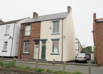 Thumbnail 2 bed cottage to rent in Belmangate, Guisborough