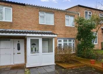 Thumbnail 3 bedroom terraced house for sale in Percheron Place, Downs Barn, Milton Keynes