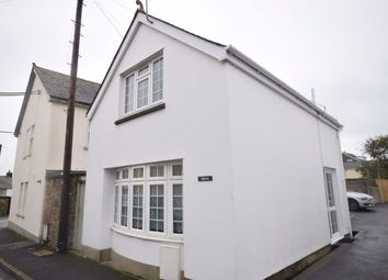 Thumbnail 2 bed property to rent in Burrough Road, Northam, Devon