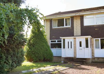 Thumbnail 3 bed end terrace house for sale in Long Lane, Huddersfield