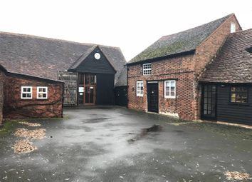 Thumbnail Business park to let in The Cowshed, Ledger Courtyard, Forest Green Road, Fifield, Windsor