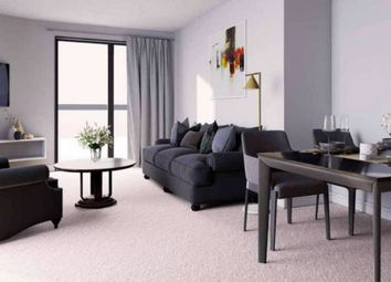 Thumbnail 3 bed flat for sale in Lexicon, Harrow