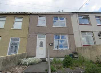 Thumbnail 2 bed terraced house for sale in Monmouth Street, Mountain Ash