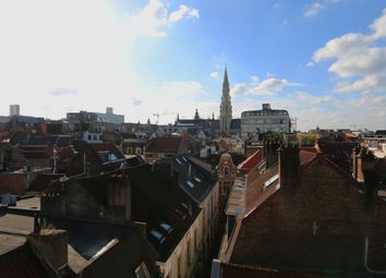 Thumbnail 3 bed apartment for sale in Rue De L'ecuyer, Belgium