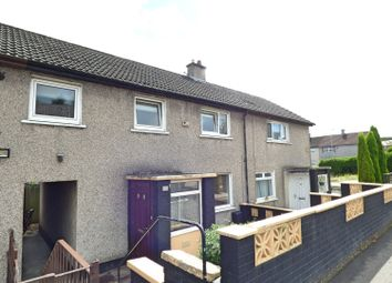 Thumbnail 3 bed terraced house for sale in Banff Road, Greenock