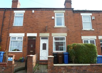 Thumbnail 2 bedroom terraced house to rent in Alldis Street, Great Moor, Stockport