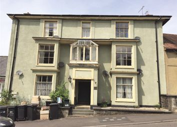 Thumbnail 1 bed flat for sale in Church Street, Wincanton, Somerset