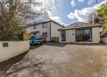 Polpey Lane, Tywardreath, Par PL24. 5 bed detached house for sale