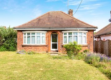 Thumbnail 2 bed detached bungalow for sale in London Road, Raunds, Wellingborough