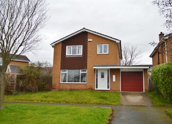 Thumbnail 4 bed detached house for sale in High Gill Road, Nunthorpe, Middlesbrough