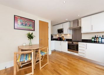 Thumbnail 1 bed flat to rent in 80 St Johns Hill, London