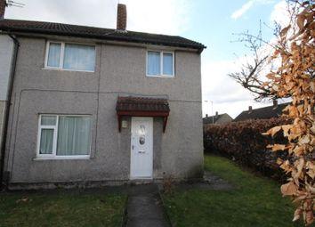Thumbnail 3 bedroom terraced house for sale in Alden Walk, Heaton Chapel, Stockport