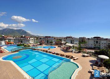 Thumbnail 1 bed apartment for sale in Alanya Cikcilli, Antalya, Turkey