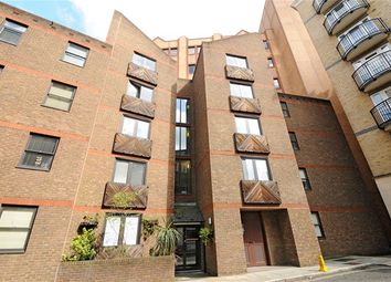 Thumbnail Studio for sale in Aldersgate Court, 30 Bartholomew Close, London