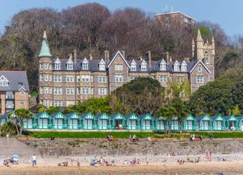 Thumbnail 1 bed flat for sale in Langland Bay Manor, Langland, Swansea
