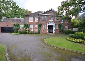Thumbnail 6 bed detached house to rent in Winnington Road, London