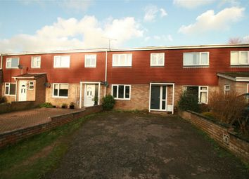 Thumbnail 3 bed terraced house to rent in Mitchell Avenue, Hartley Wintney, Hampshire