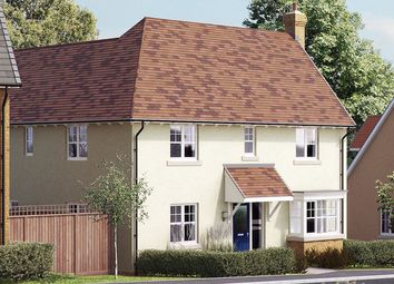 "Thumbnail 4 bed property for sale in ""The Felsted"" at Woodley Place, Elsenham, Bishop's Stortford"