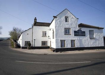 Thumbnail Pub/bar for sale in North Yorkshire DL8, East Witton, North Yorkshire