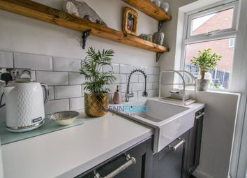 Thumbnail 3 bed terraced house for sale in Welland Close, Langley, Slough