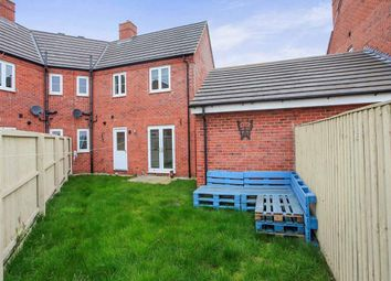 Thumbnail 3 bedroom semi-detached house to rent in Charlotte Way, Peterborough