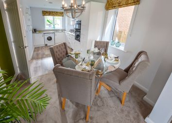 Thumbnail 3 bed detached house for sale in Saltshouse Road, Ings, Hull