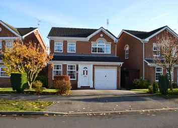 Thumbnail 4 bed detached house to rent in Stratford Way, Bramley, Rotherham