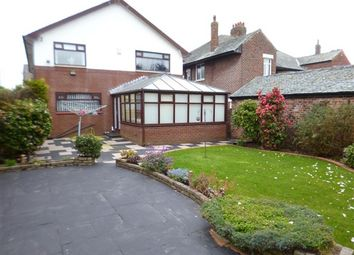 Thumbnail 4 bedroom property for sale in Newton Drive, Blackpool