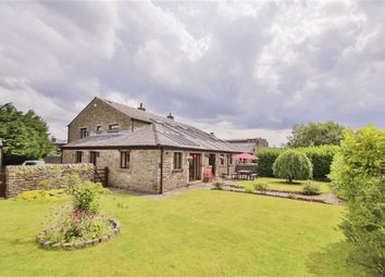 Thumbnail 4 bed farmhouse for sale in Gerrards Fold, Abbey Village, Lancashire