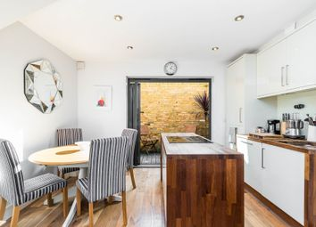 Thumbnail 3 bedroom town house for sale in Canning Cross, London