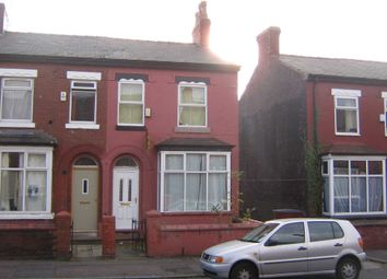 Thumbnail 3 bedroom terraced house to rent in Whitby Road, Fallowfield, Manchester