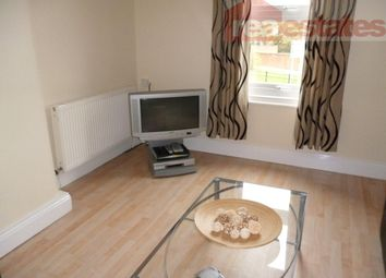Thumbnail 1 bed flat to rent in Adelaide Street, Bishop Auckland
