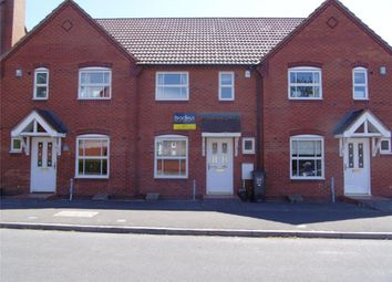 Thumbnail 3 bed terraced house to rent in Waterleaze, Taunton, Somerset