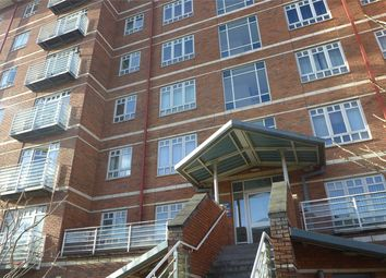 Thumbnail 1 bed flat for sale in Osbourne House, Queen Victoria Road, City Centre, Coventry