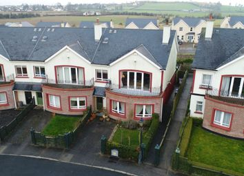 Thumbnail 4 bed town house for sale in 9 Mount Wolseley Court, Tullow, Carlow