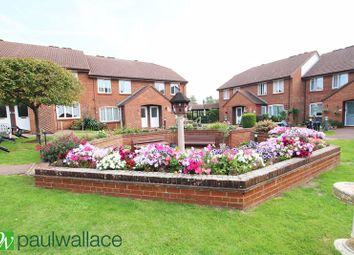 1 bed property for sale in Rosedale Way, Cheshunt, Waltham Cross EN7