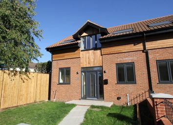 Thumbnail 3 bed end terrace house to rent in Herriard, Basingstoke