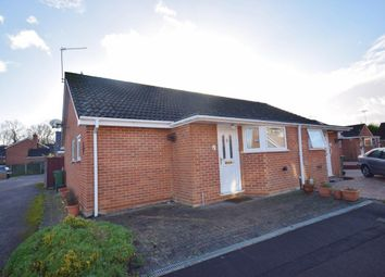 Thumbnail 2 bed bungalow for sale in Chineham, Basingstoke
