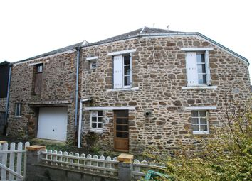 Thumbnail 6 bed property for sale in Chantrigne, Mayenne, 53300, France