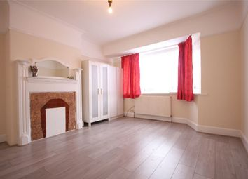Thumbnail 4 bed terraced house to rent in North Circular Road, London