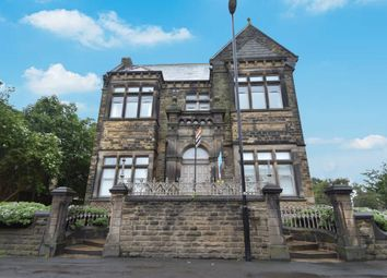 1 bed flat for sale in Upper Town Street, Bramley, Leeds LS13