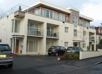 Thumbnail 2 bedroom flat for sale in Snowdon Road, Westbourne, Bournemouth
