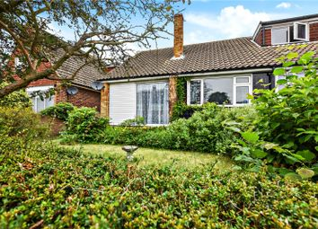 Thumbnail 2 bed bungalow for sale in Bellevue Road, Bexleyheath, Kent